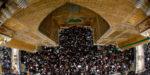 Проповедь Имама Али, в которой он предупреждает людей о грядущих смутах