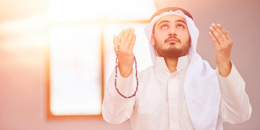 Дуа «Аль-Макнун» («Сокрытое [имя Аллаха]»)