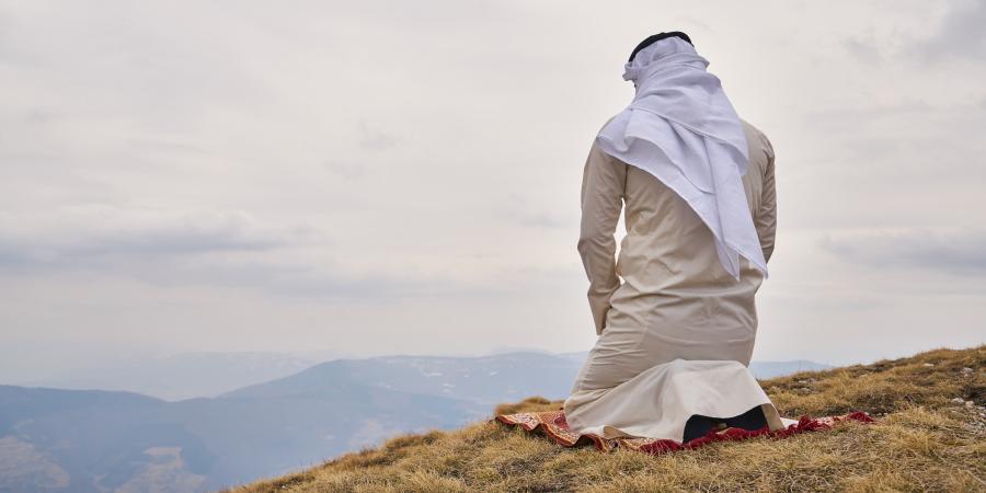 Что такое «пояс» («худжза») Аллаха, за который вСудный день ухватится Пророк Мухаммад?