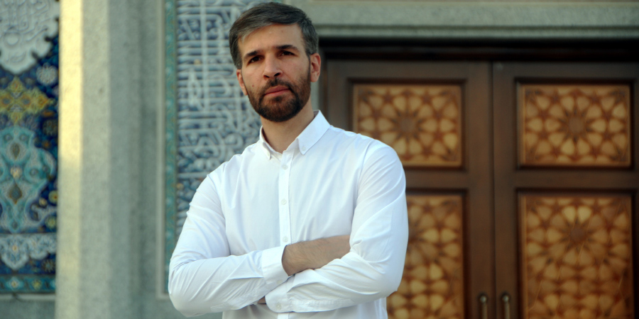 Назим Зейналов